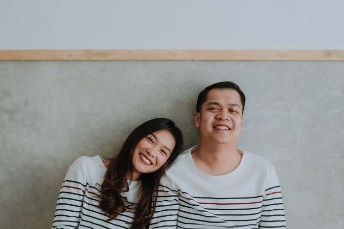 Kelana Renita & Andre by Alinea - 010