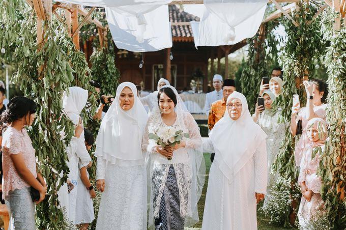 Yogyakarta Wedding Farra & Faris by Alinea - 007