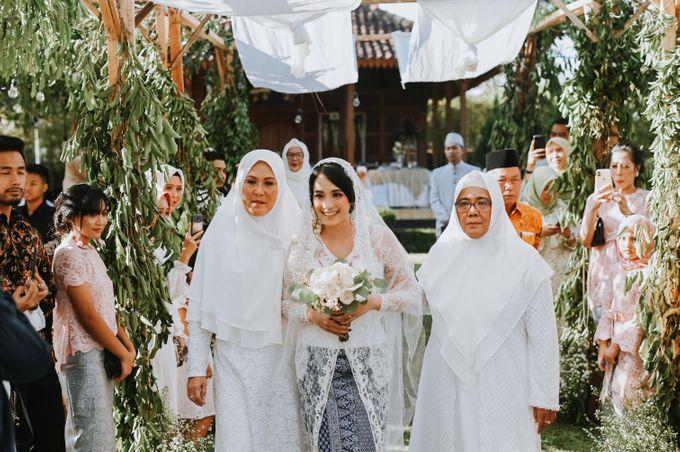 Yogyakarta Wedding Farra & Faris by Alinea - 010
