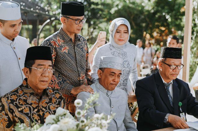 Yogyakarta Wedding Farra & Faris by Alinea - 008