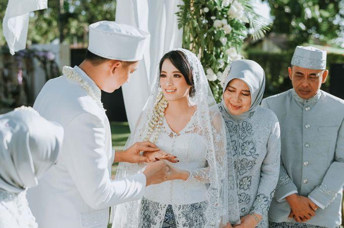 Yogyakarta Wedding Farra & Faris by Alinea - 014