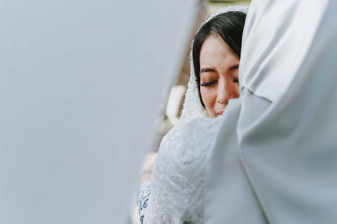 Yogyakarta Wedding Farra & Faris by Alinea - 012