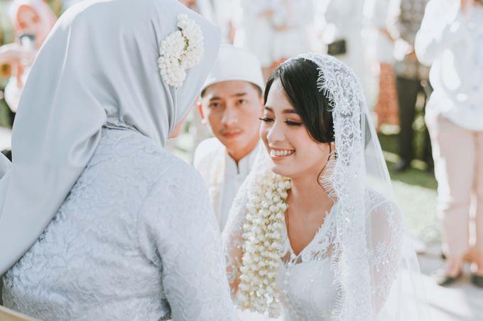 Yogyakarta Wedding Farra & Faris by Alinea - 013