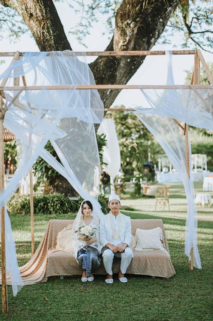 Yogyakarta Wedding Farra & Faris by Alinea - 015
