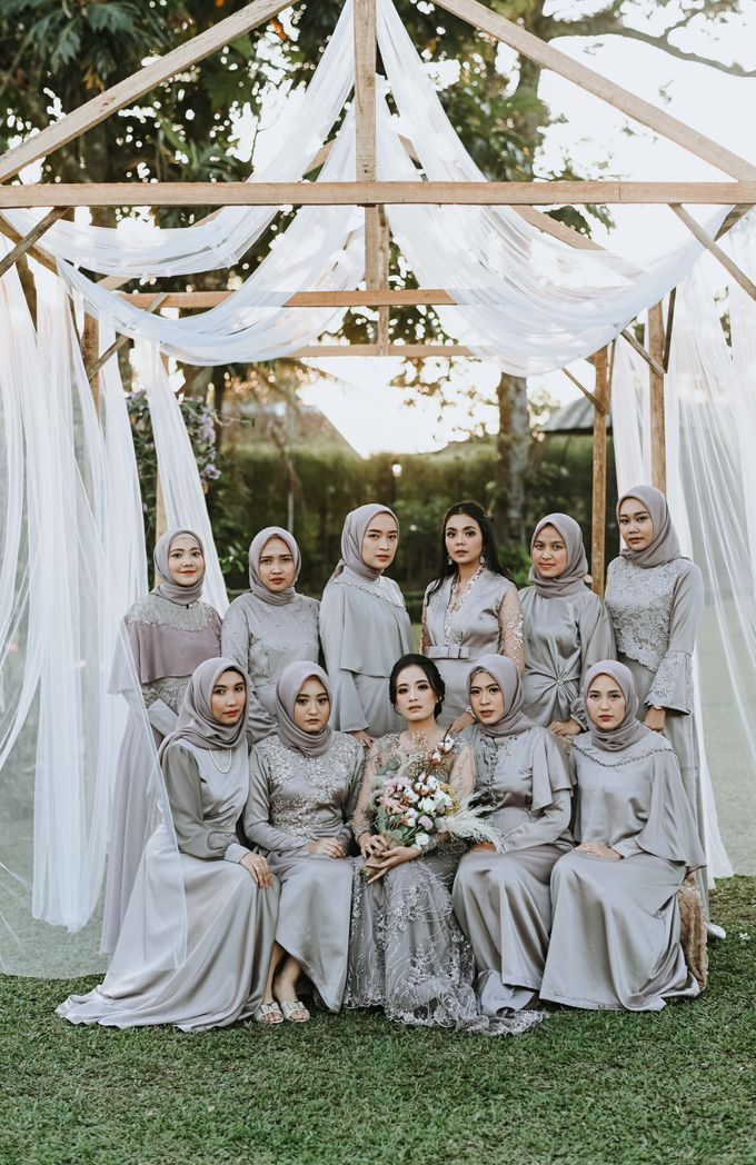Yogyakarta Wedding Farra & Faris by Alinea - 016