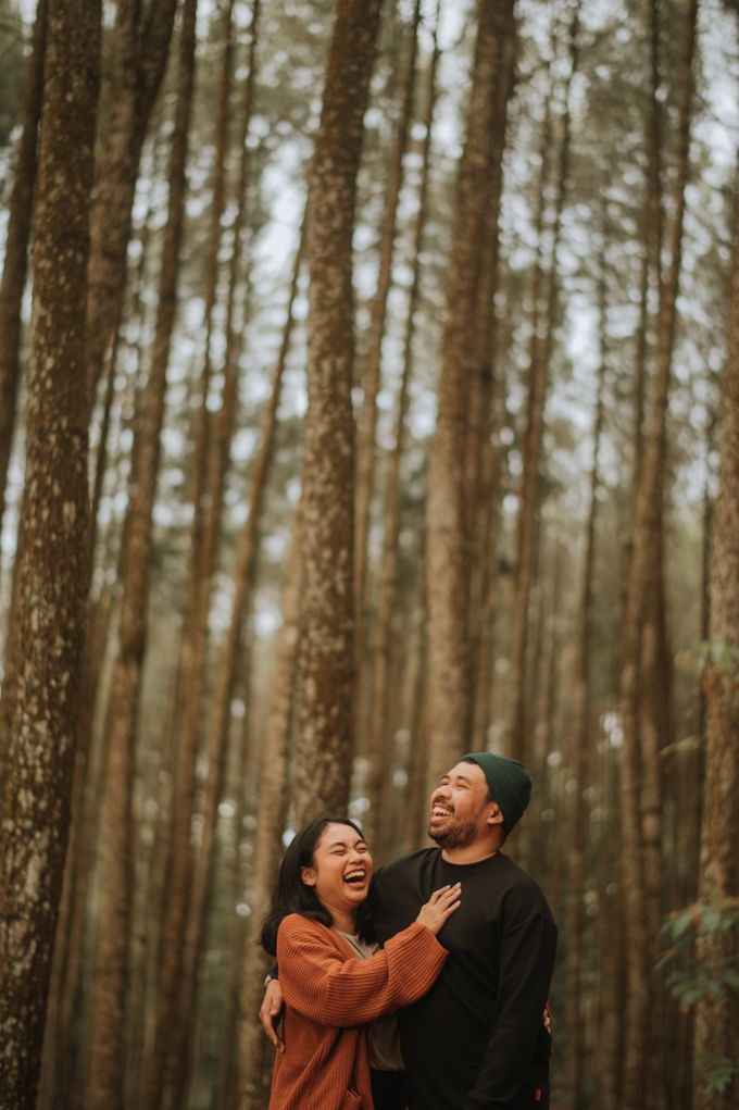 Poe & Arga  couple session - Selangkah ke Jogja by Alinea - 007
