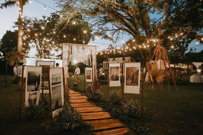 Yogyakarta Wedding Farra & Faris by Alinea - 020