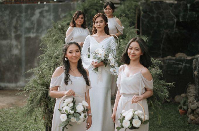 Yuris & Satrio Wedding by Alinea - 013