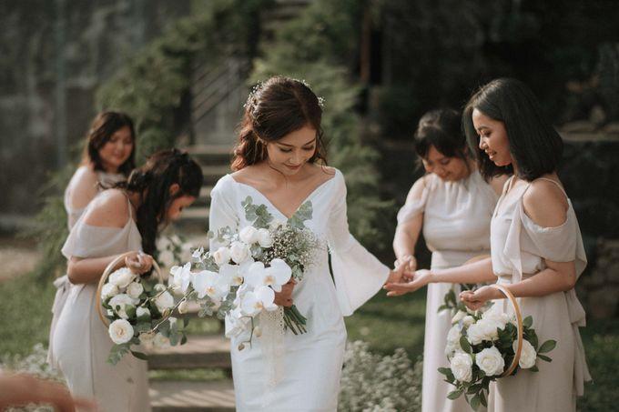 Yuris & Satrio Wedding by Alinea - 012