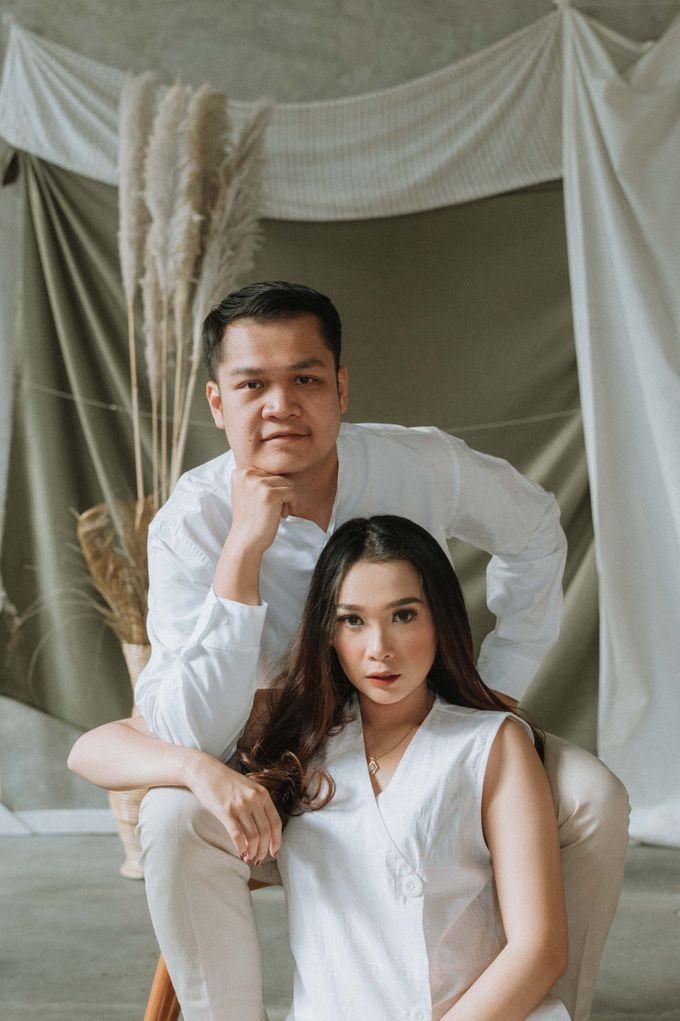 Kelana Renita & Andre by Alinea - 019