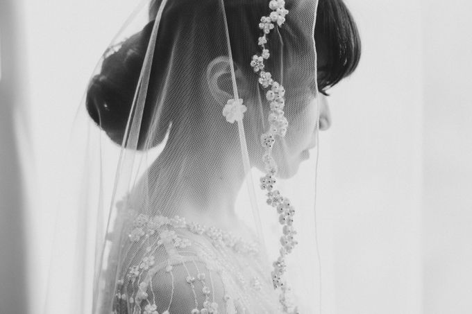 Ocil & Bimo Wedding by BUKIT DARMO GOLF SURABAYA - 004