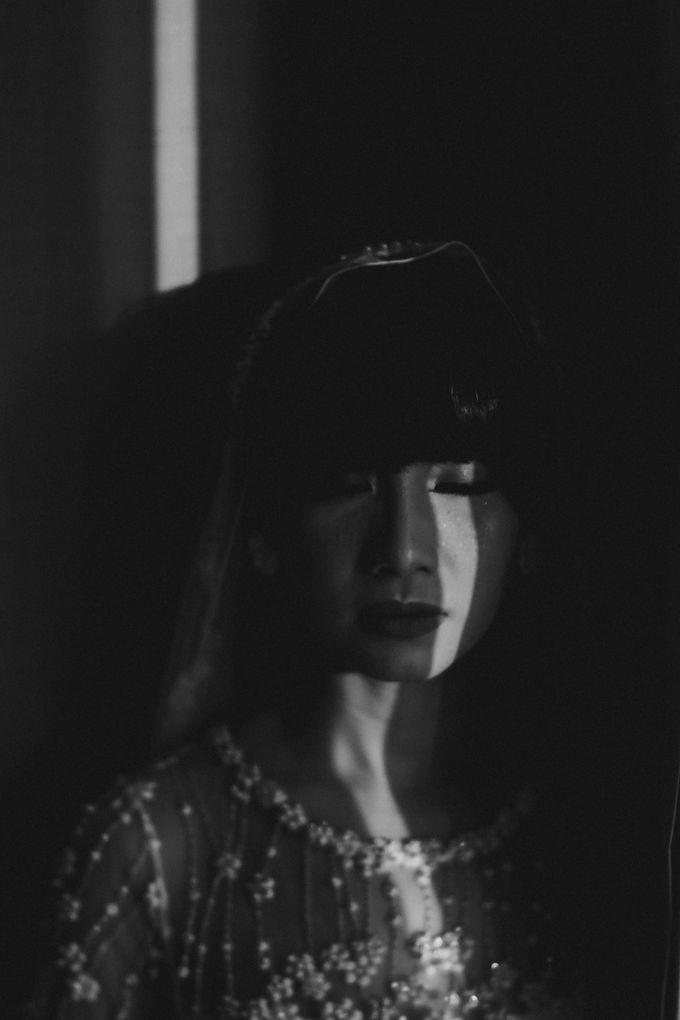 Ocil & Bimo Wedding by BUKIT DARMO GOLF SURABAYA - 011