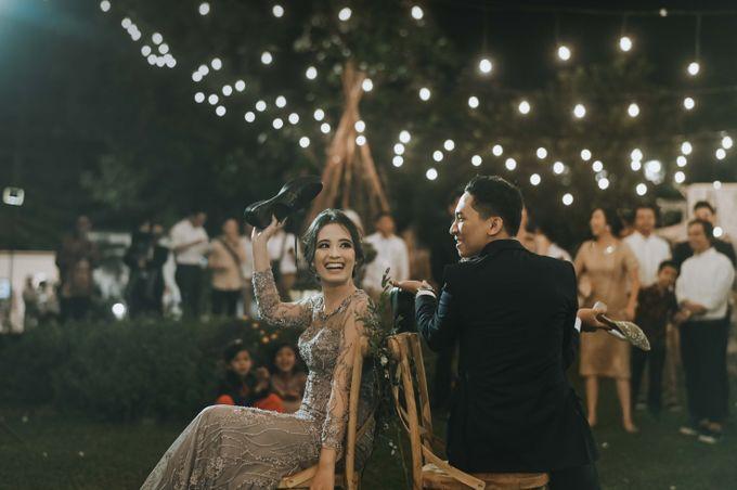 Yogyakarta Wedding Farra & Faris by Alinea - 022