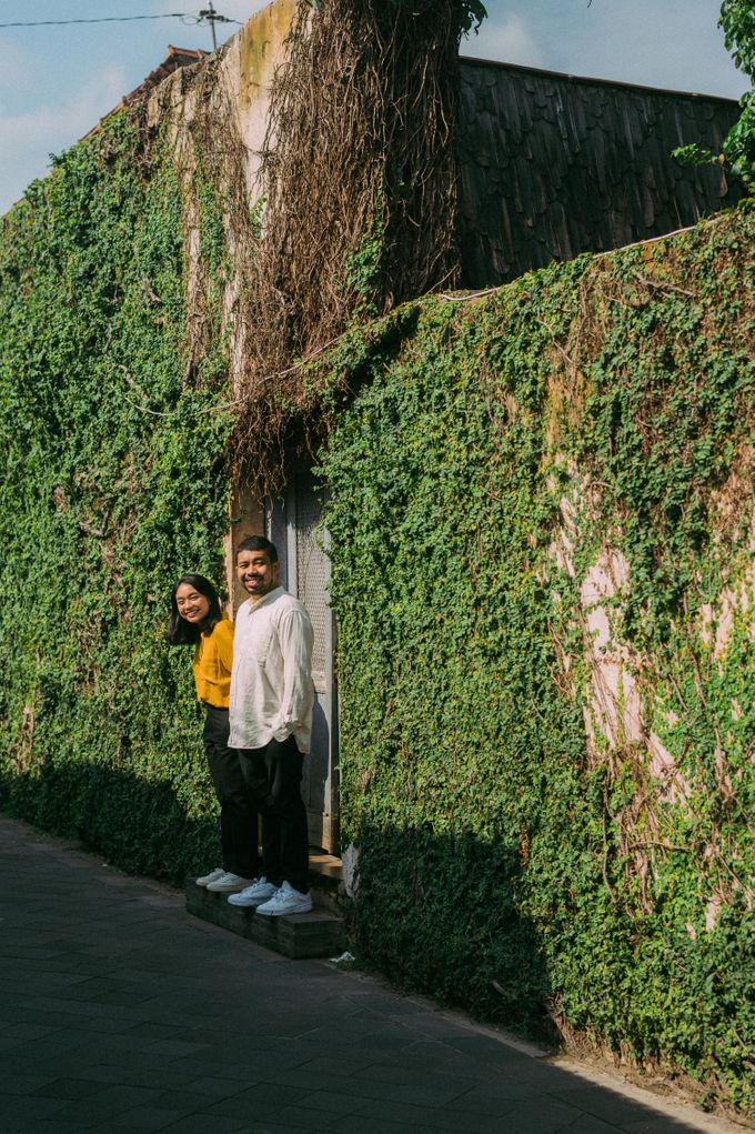 Poe & Arga  couple session - Selangkah ke Jogja by Alinea - 022