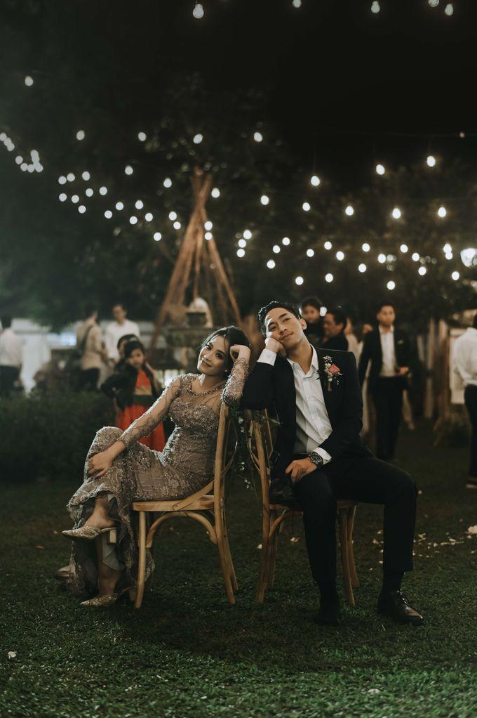 Yogyakarta Wedding Farra & Faris by Alinea - 029