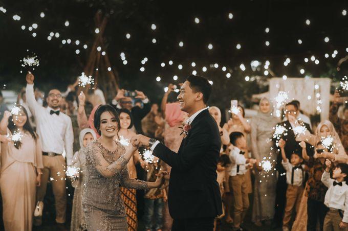 Yogyakarta Wedding Farra & Faris by Alinea - 024