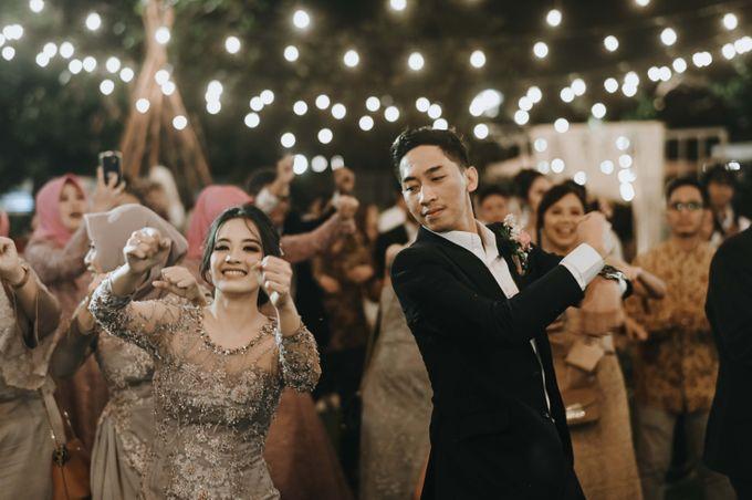 Yogyakarta Wedding Farra & Faris by Alinea - 027