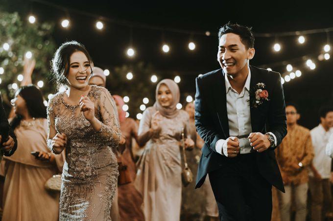 Yogyakarta Wedding Farra & Faris by Alinea - 026