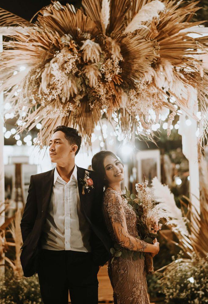 Yogyakarta Wedding Farra & Faris by Alinea - 028