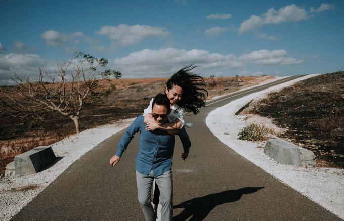 Selangkah ke sumba Rayi & Oyi by Alinea - 016