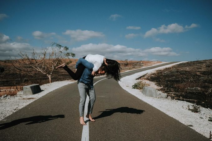 Selangkah ke sumba Rayi & Oyi by Alinea - 018