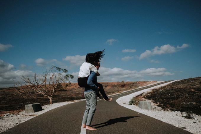 Selangkah ke sumba Rayi & Oyi by Alinea - 017