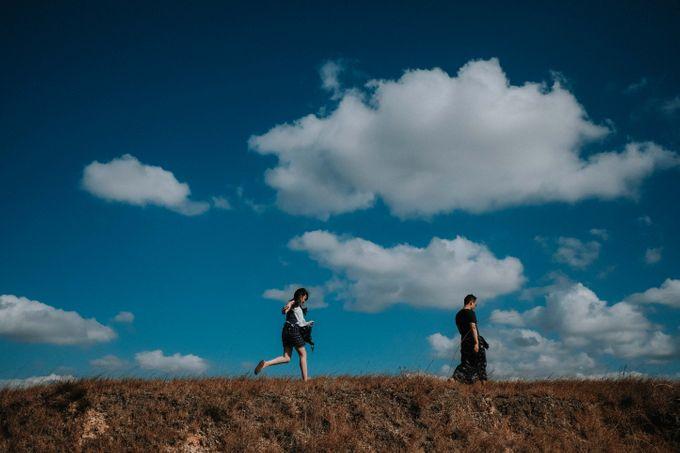 Selangkah ke sumba Rayi & Oyi by Alinea - 030