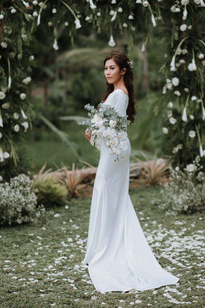 Yuris & Satrio Wedding by Alinea - 021