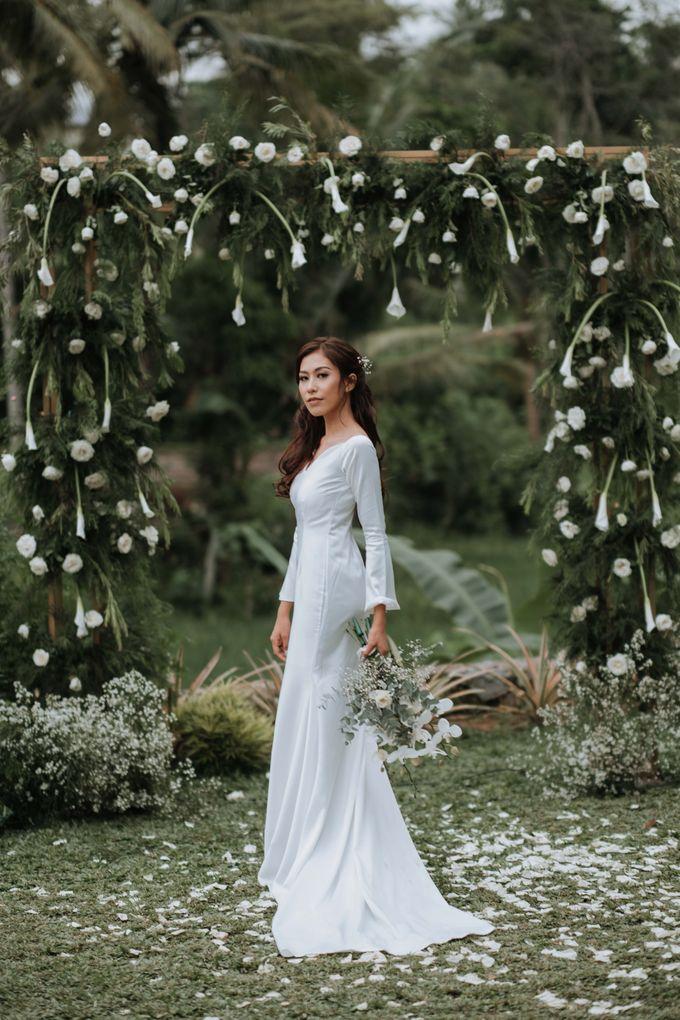 Yuris & Satrio Wedding by Alinea - 022