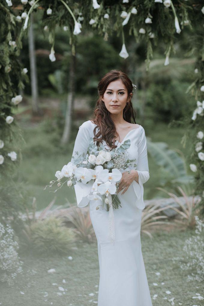 Yuris & Satrio Wedding by Alinea - 023