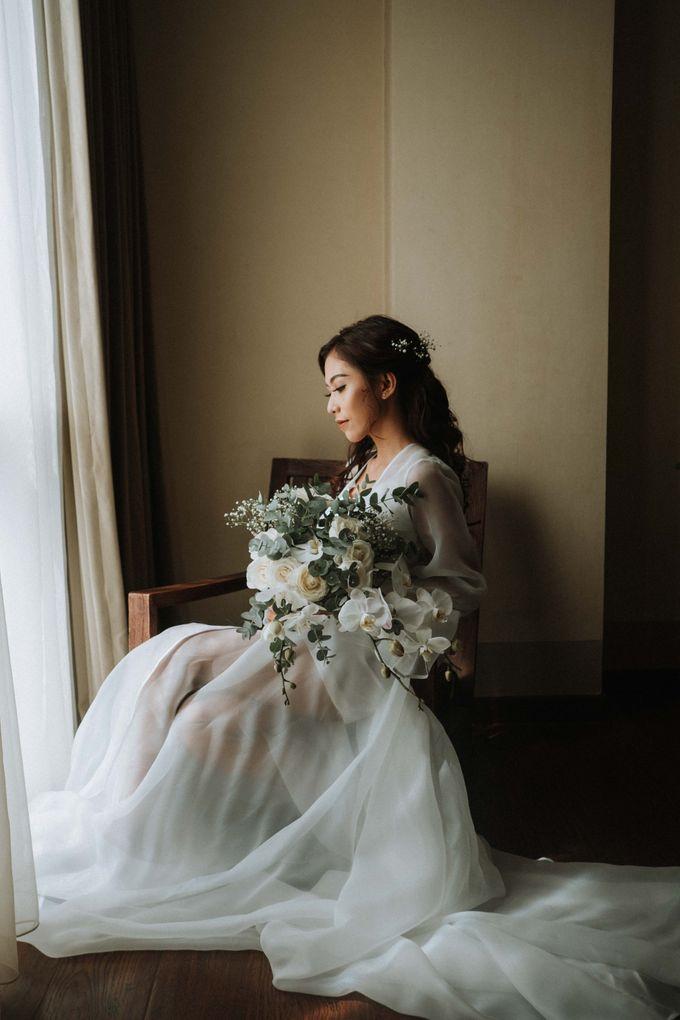 Yuris & Satrio Wedding by Alinea - 005