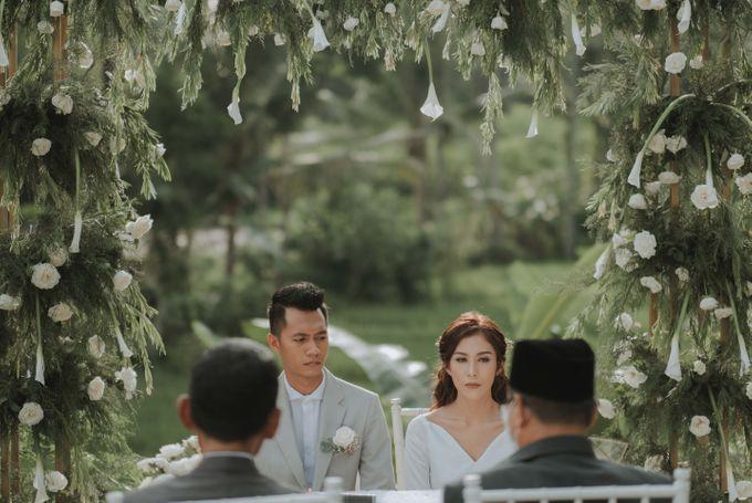 Yuris & Satrio Wedding by Alinea - 015