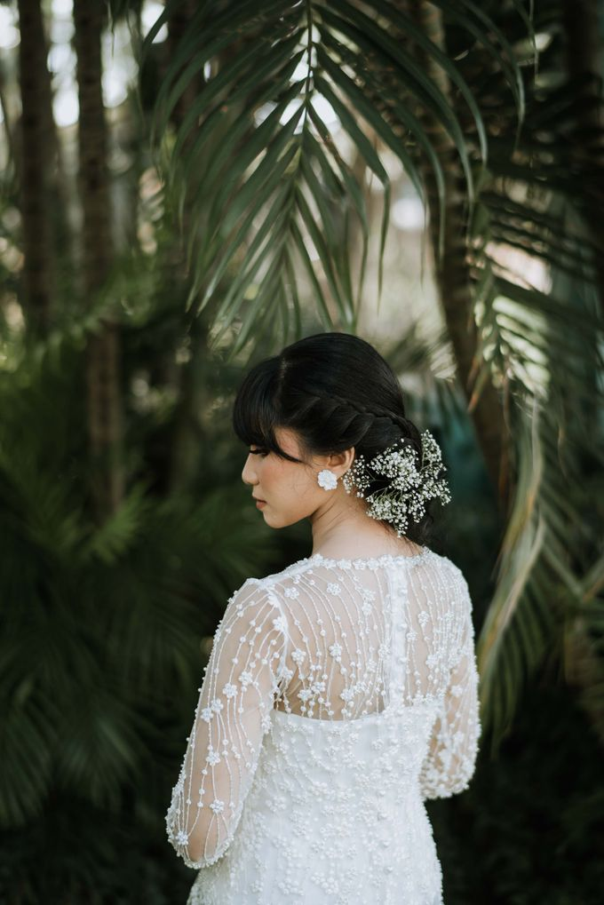 Ocil & Bimo Wedding by BUKIT DARMO GOLF SURABAYA - 017