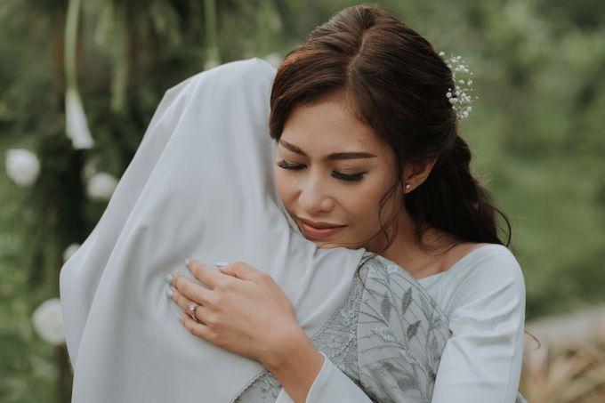 Yuris & Satrio Wedding by Alinea - 018