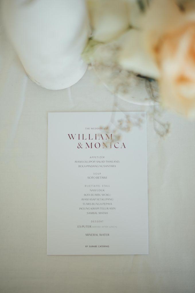 Mini Matrimony of William & Monica by Nikahan Teman - 004