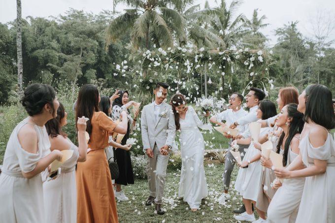 Yuris & Satrio Wedding by Alinea - 024