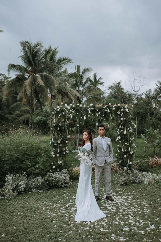 Yuris & Satrio Wedding by Alinea - 020