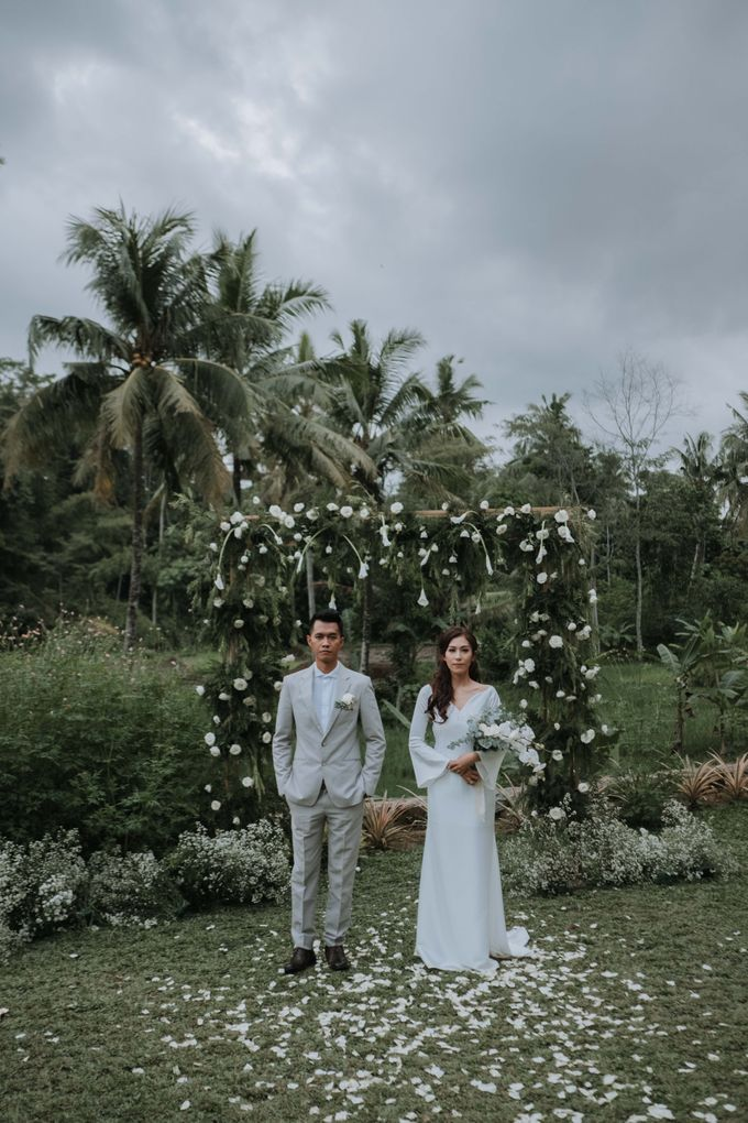 Yuris & Satrio Wedding by Alinea - 019