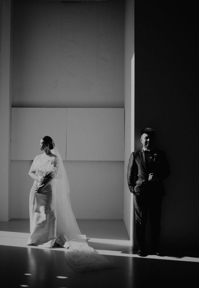 Mini Matrimony of William & Monica by Nikahan Teman - 021