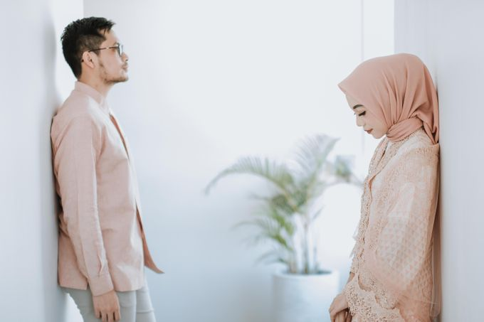 Wenda & Reza Engagement by Alinea - 006