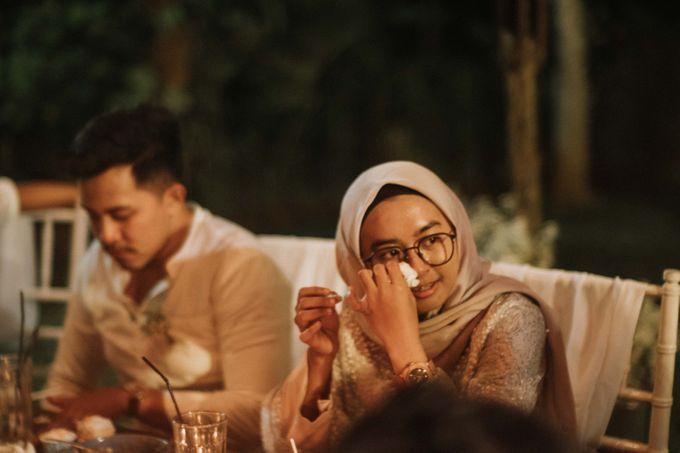 Yuris & Satrio Wedding by Alinea - 041