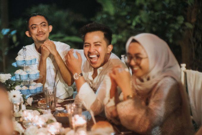 Yuris & Satrio Wedding by Alinea - 031