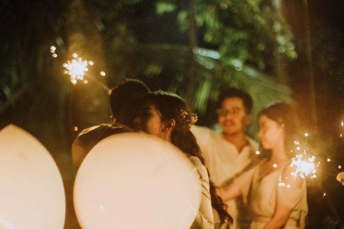 Yuris & Satrio Wedding by Alinea - 047