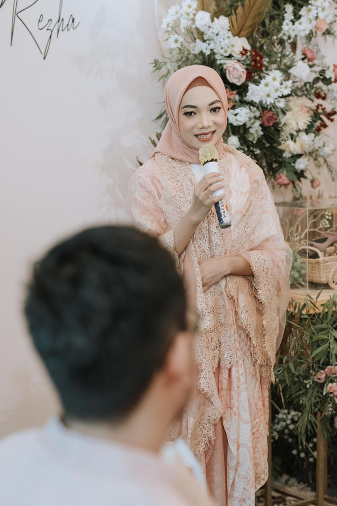Wenda & Reza Engagement by Alinea - 021