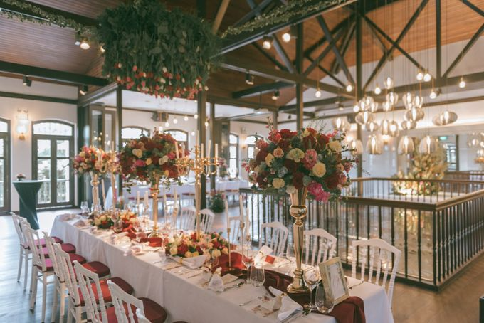 The Alkaff Mansion Wedding Fair by 1-Pixies - 007