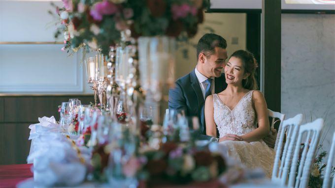 The Alkaff Mansion Wedding Fair by 1-Pixies - 001
