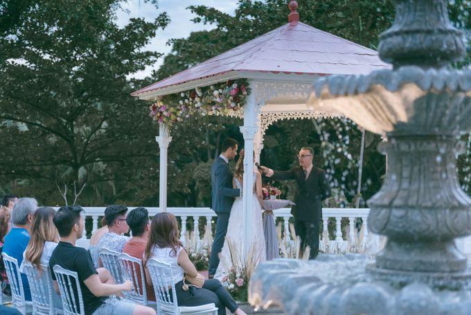 The Alkaff Mansion Wedding Fair by 1-Pixies - 002