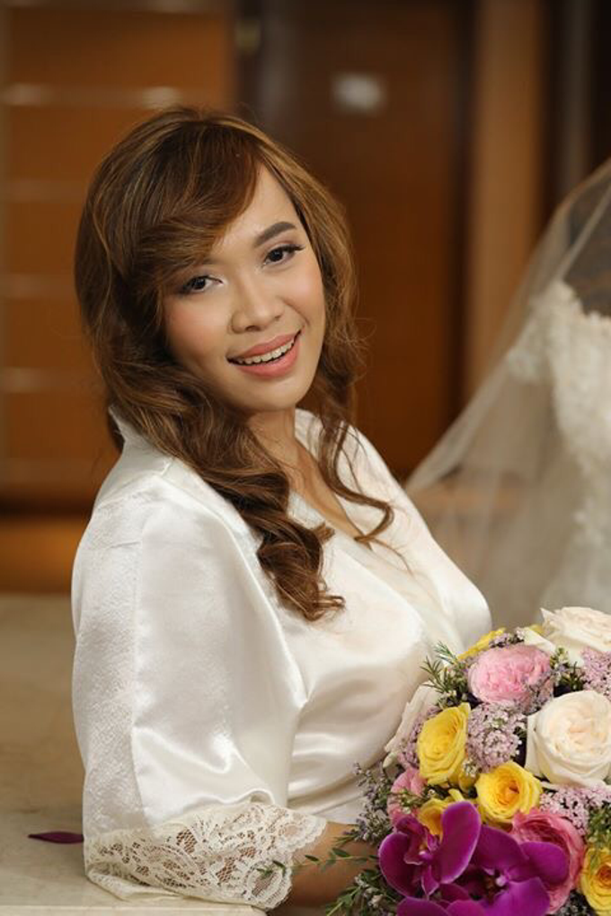 OLI   JEN Wedding by All Mads Up! Makeup by Mads - 019