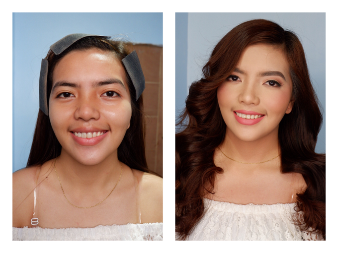 Before and After Photos by All Mads Up! Makeup by Mads - 011