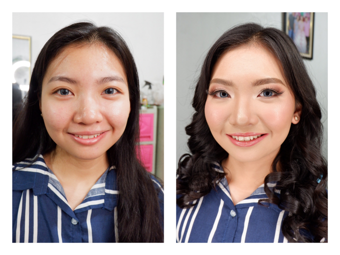 Before and After Photos by All Mads Up! Makeup by Mads - 014